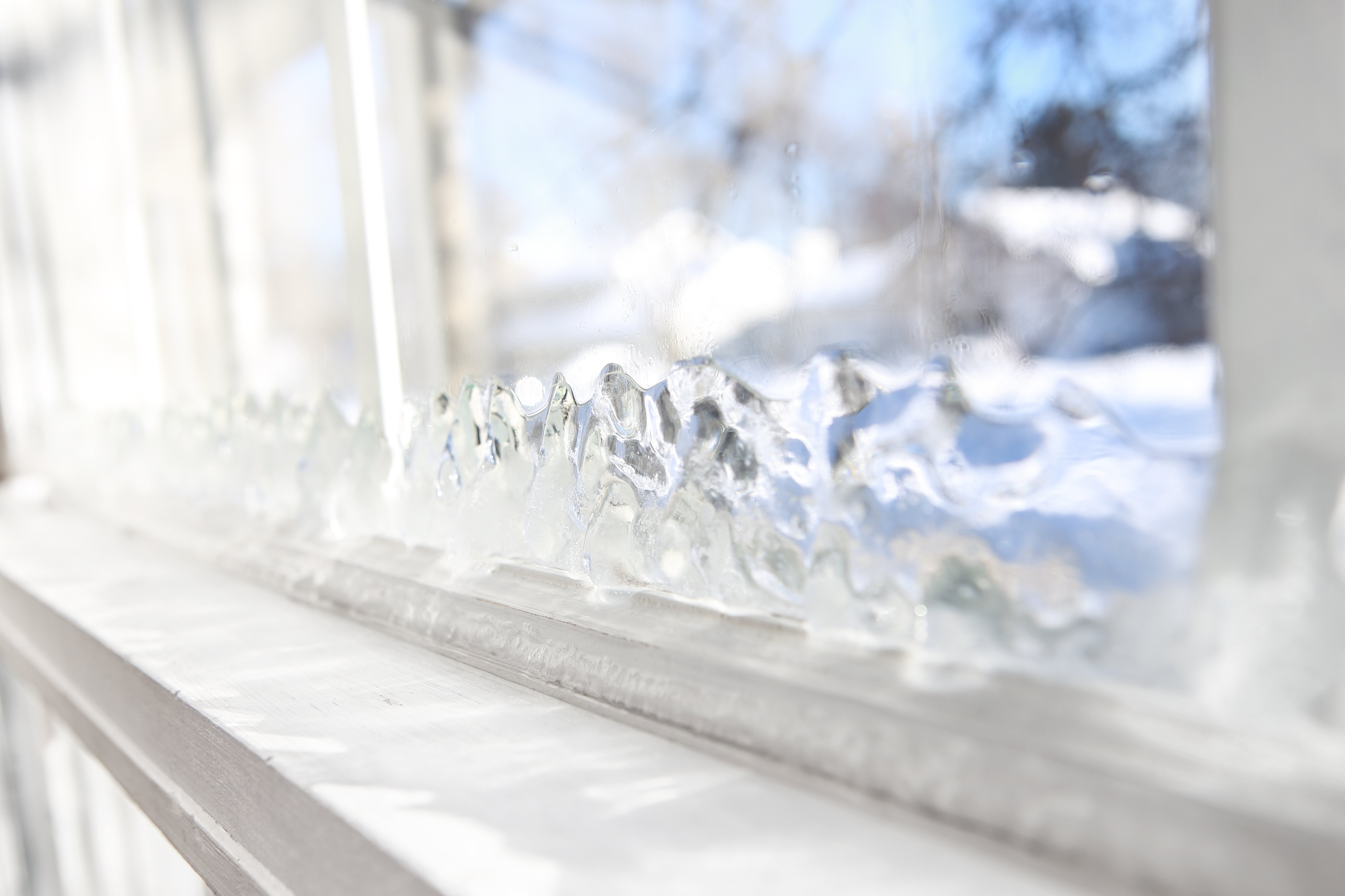 Weatherproofing your home for winter, home energy efficiency